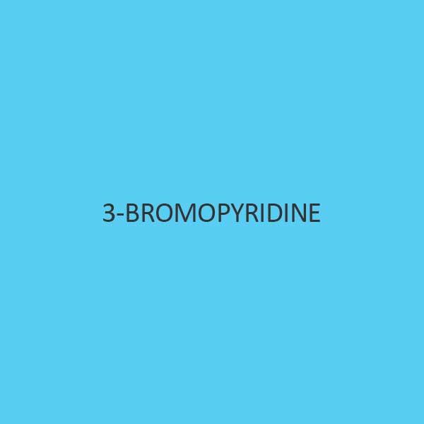 3 Bromopyridine