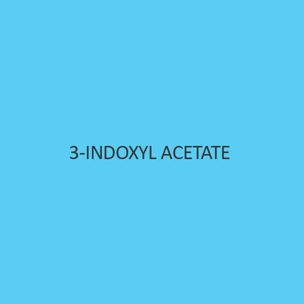3 Indoxyl Acetate