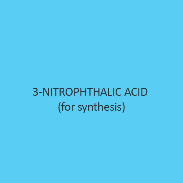 3 Nitrophthalic Acid (For Synthesis)