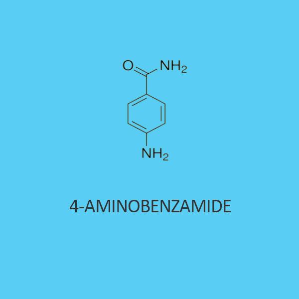 4 Aminobenzamide