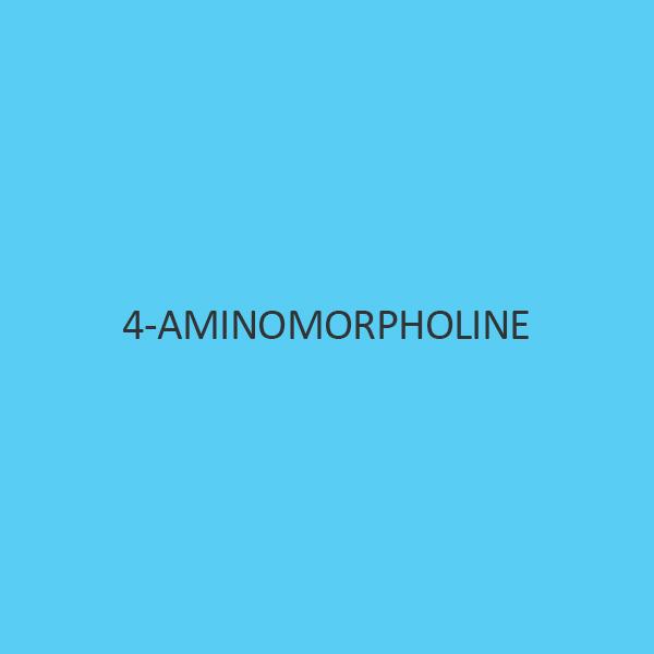 4 Aminomorpholine