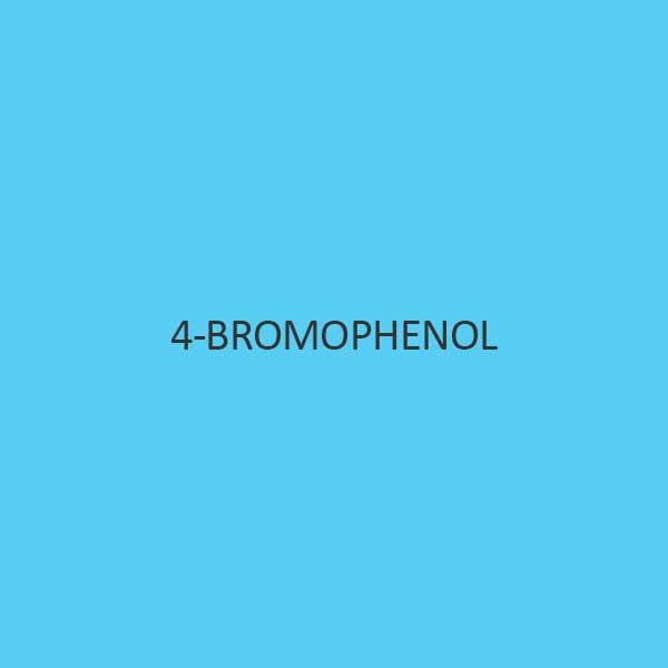 4 Bromophenol