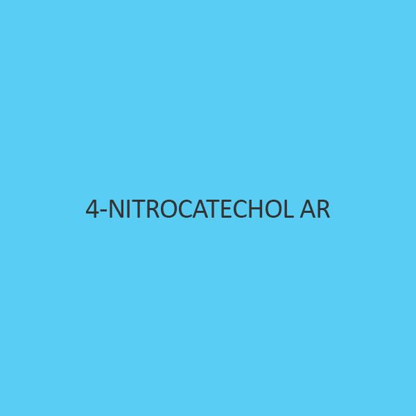4 Nitrocatechol AR