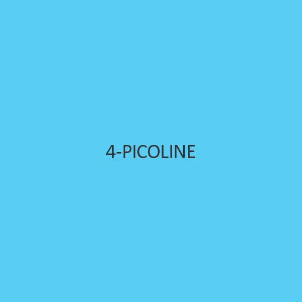 4 Picoline