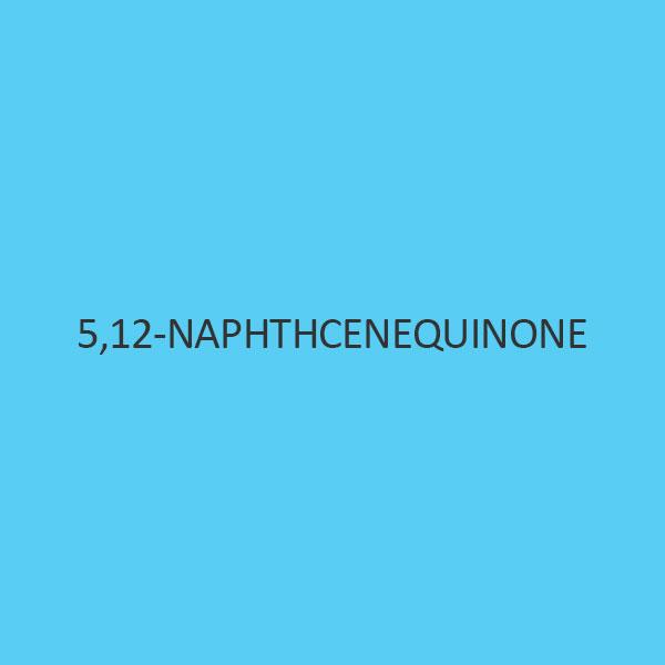 5 12 Naphthcenequinone (Electronic Grade)