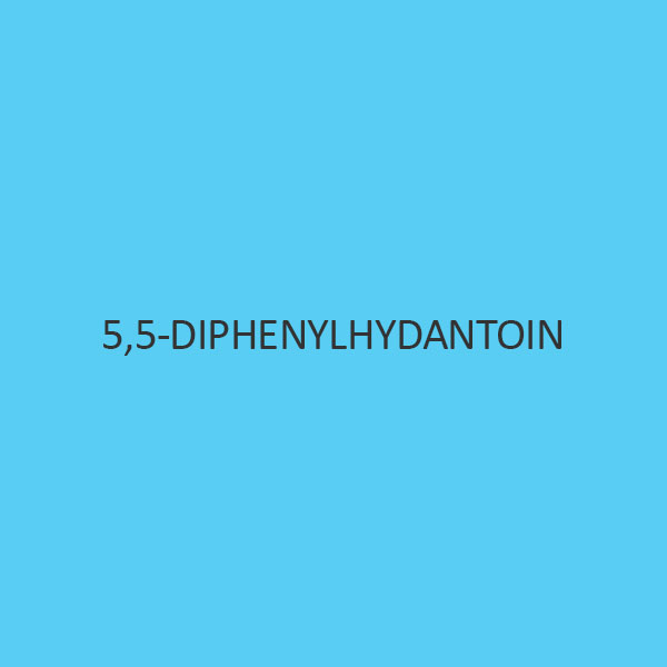 5 5 Diphenylhydantoin