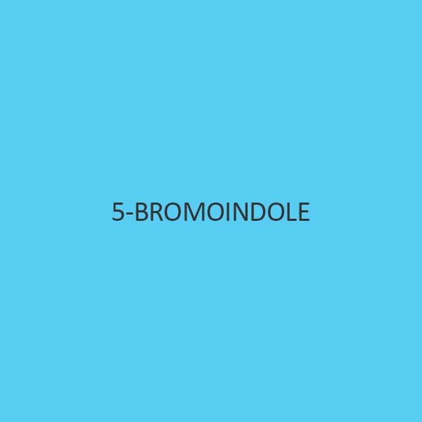 5 Bromoindole