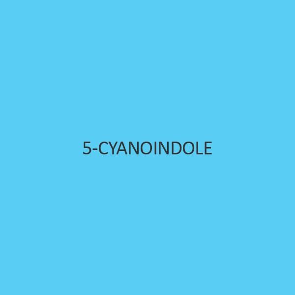 5 Cyanoindole