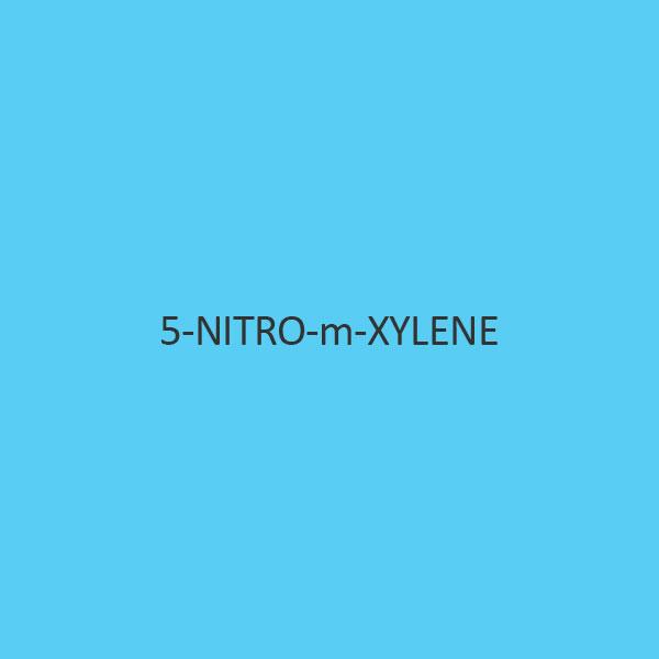 5 Nitro M Xylene