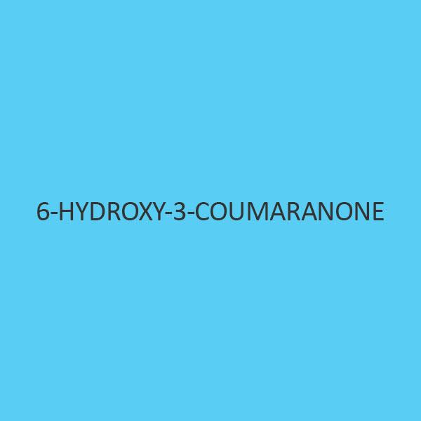 6 Hydroxy 3 Coumaranone