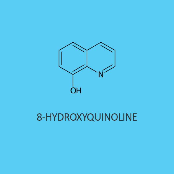 8 Hydroxyquinoline