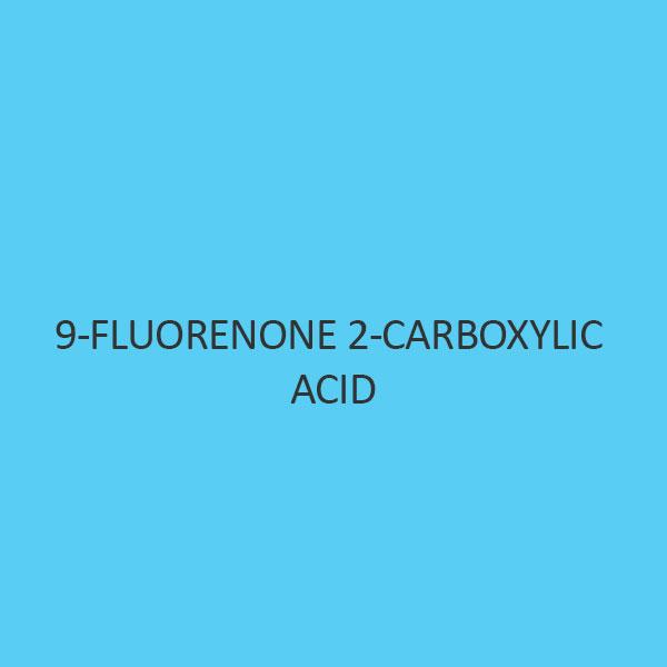 9 Fluorenone 2 Carboxylic Acid