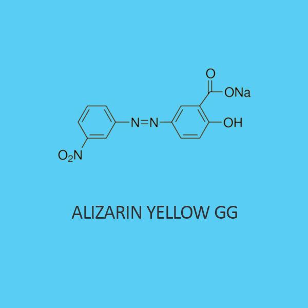Alizarin Yellow GG