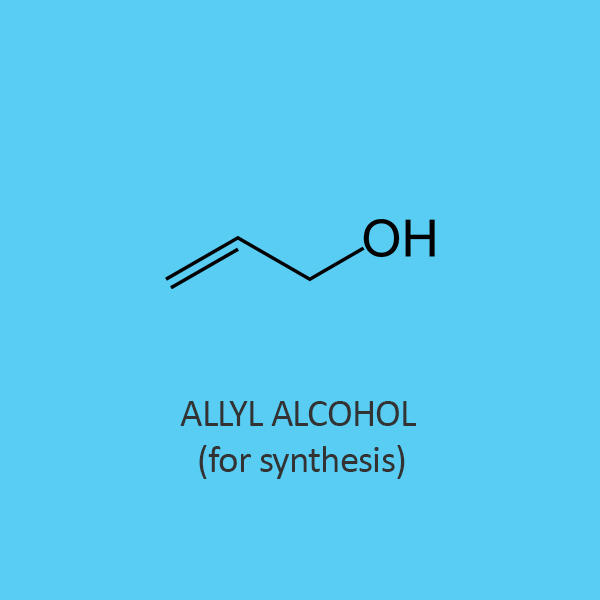 Allyl Alcohol for synthesis