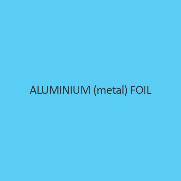 Aluminium Metal Foil