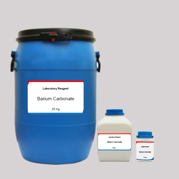 Where to buy Barium Carbonate LR