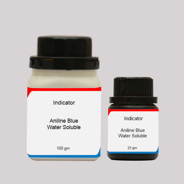 Aniline Blue Water Soluble Indicator