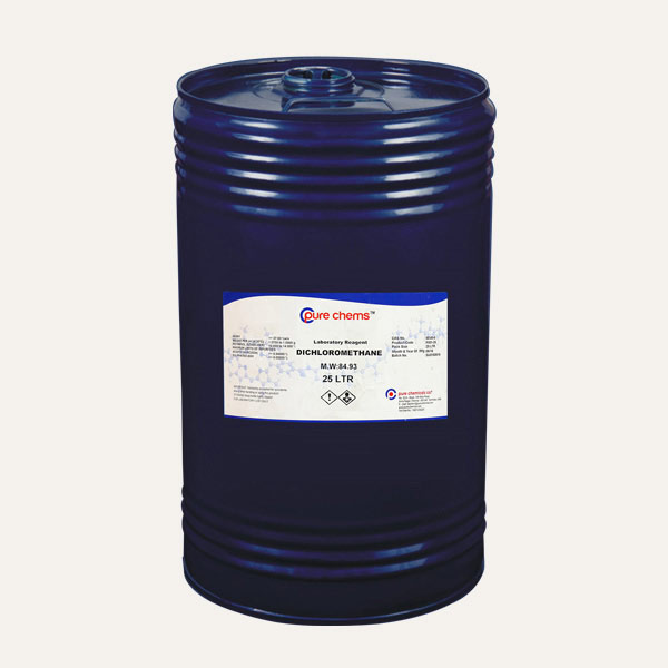 Where to buy Dichloromethane LR 25Ltr