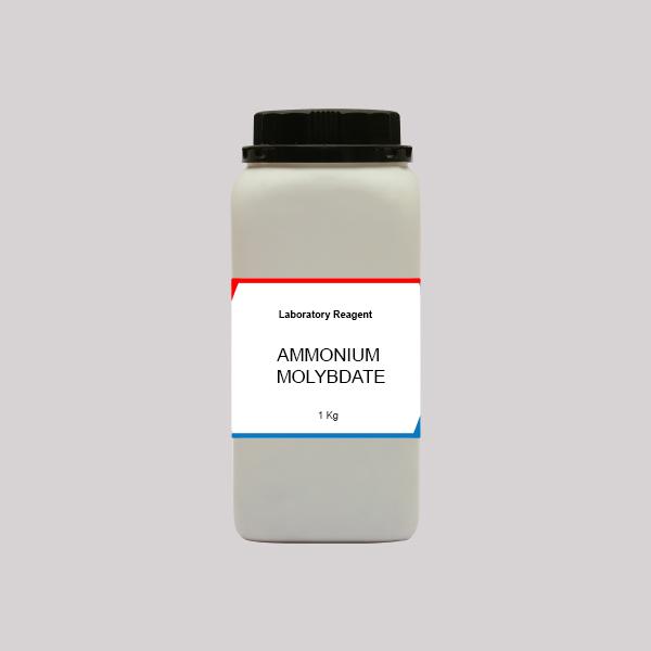 Ammonium Molybdate Ar 1Kg