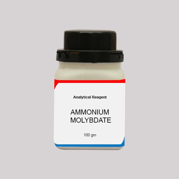 Ammonium Molybdate Ar 100gm