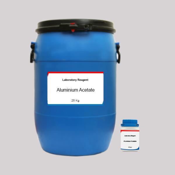 Aluminium Acetate LR