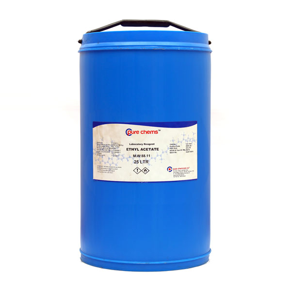 Where to buy Ethyl Acetate LR 25Ltr