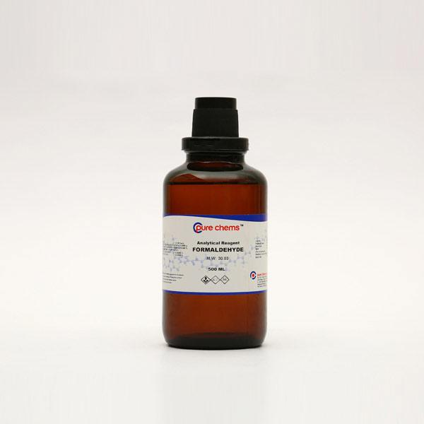 Formaldehyde AR 500ml