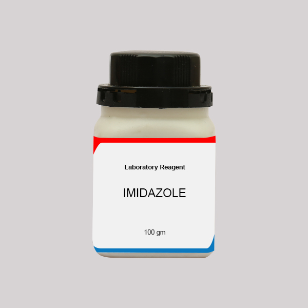 IMIDAZOLE LR 100GM