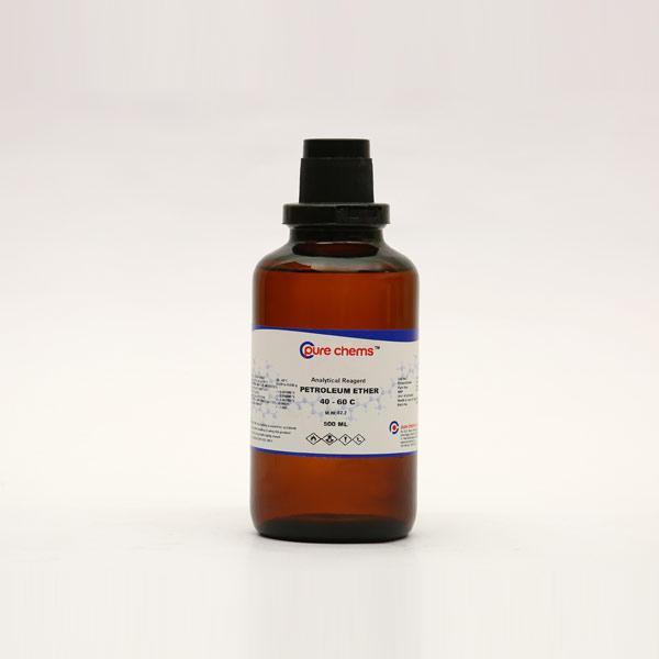 Petroleum Ether AR 40~60C 500ml