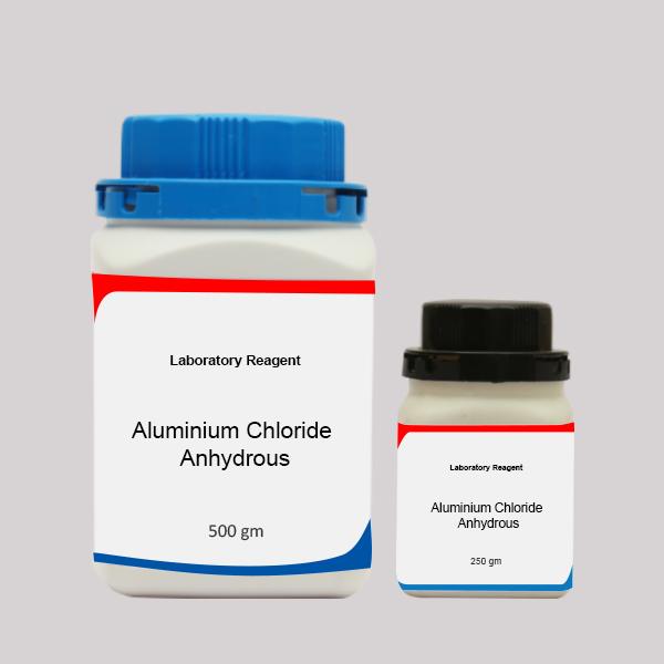 Aluminium Chloride Anhydrous LR