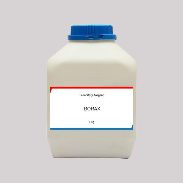 Borax Lr 5Kg