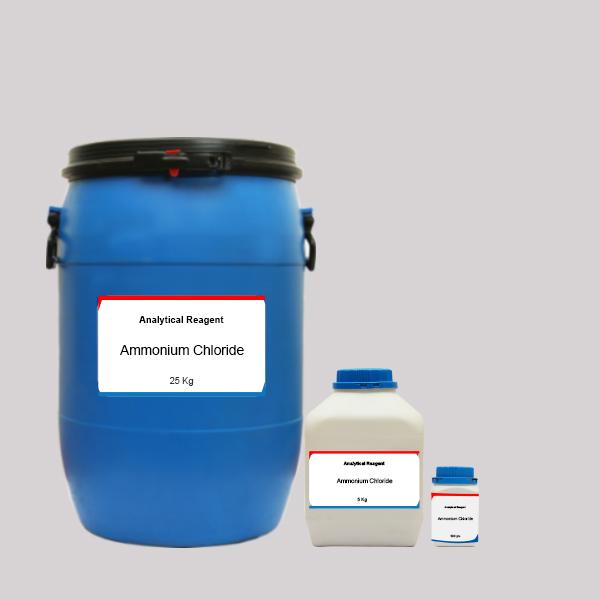 Ammonium Chloride AR