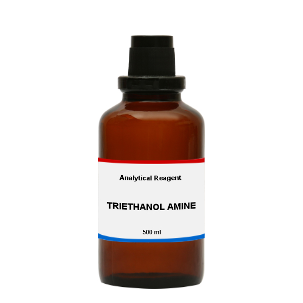 Where to buy TRIETHANOL AMINE AR 500 ML