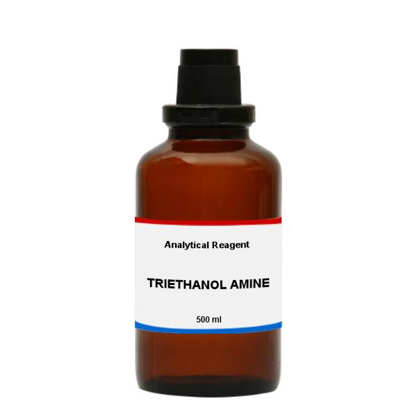 TRIETHANOL AMINE AR 500 ML