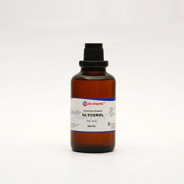 Glycerol LR 500ml