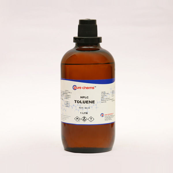 Where to buy Toluene HPLC 1Ltr