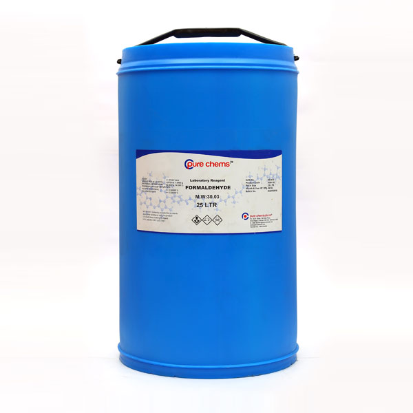 Where to buy Formaldehyde LR 25Ltr