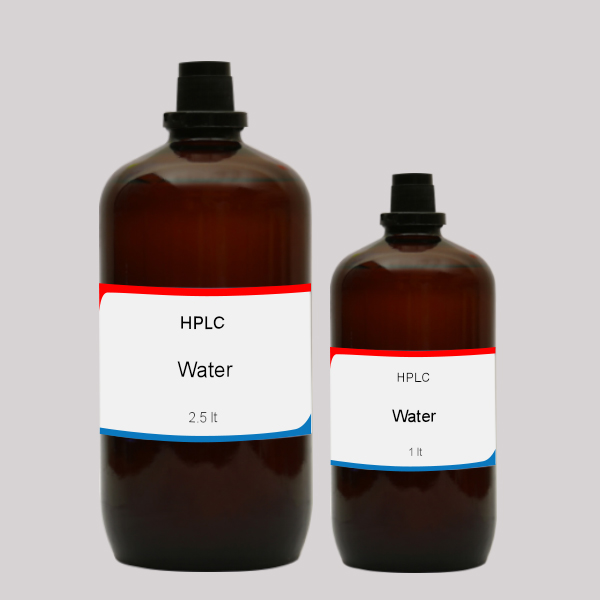 Where to buy Water HPLC