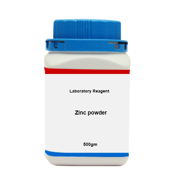Where to buy Zinc powder LR 500 GM