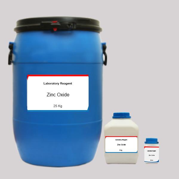 Zinc Oxide LR