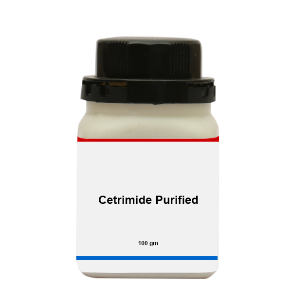 Where to buy Cetrimide Purified 100 GM