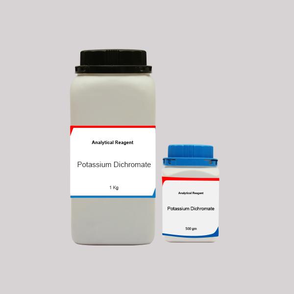 Potassium Dichromate AR