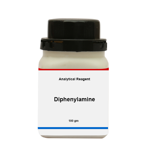 Where to buy Diphenylamine AR 100 GM