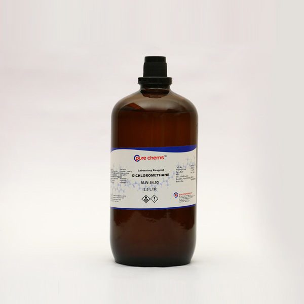 Where to buy Dichloromethane LR 2.5ltr