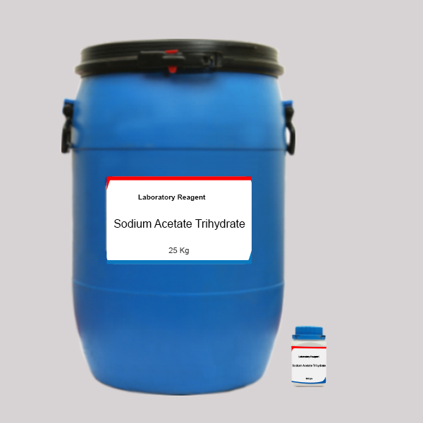 Where to buy Sodium Acetate Trihydrate LR
