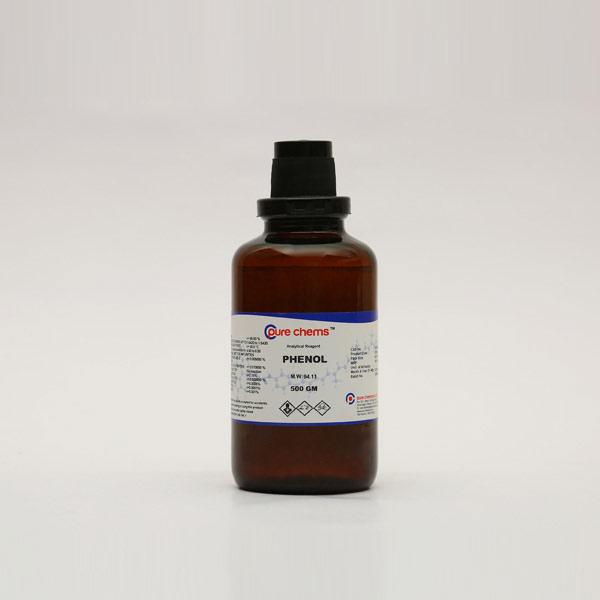 Phenol AR 500gm