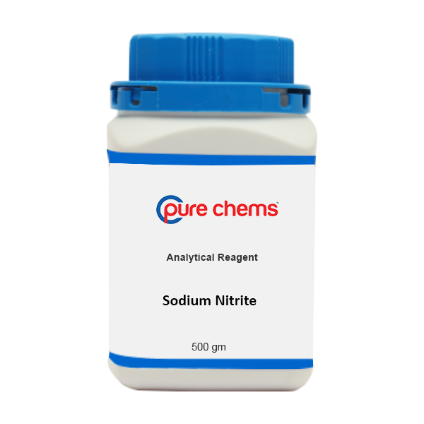 Where to buy Sodium Nitrite AR 500Gram