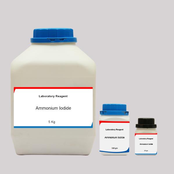 Where to buy Ammonium Iodide LR