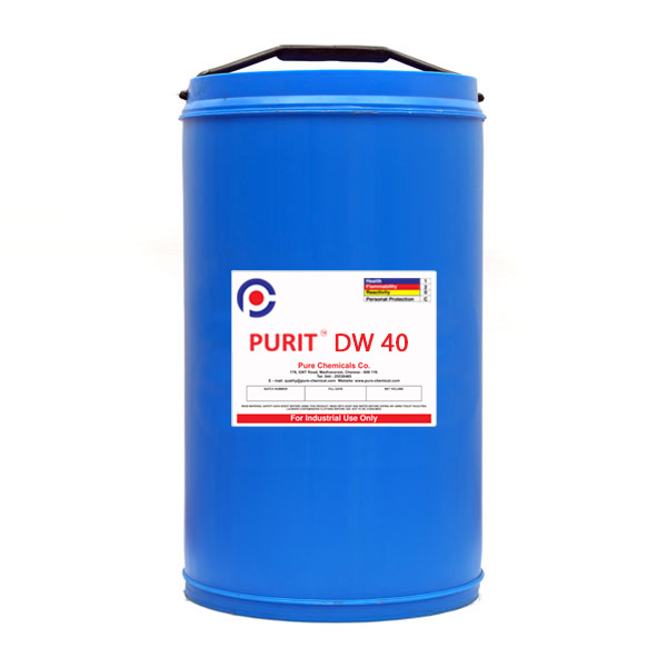 Where to buy Purit DW 40