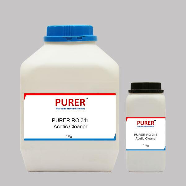 Where to buy PURER RO 311 Acidic Cleaner (Membrane Acidic Cleaner)